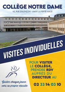 [iD] Collège Notre-Dame Visuel PO