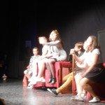 Spectacle 4 3 théâtre et chant