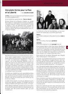 Article Carillon