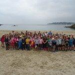 classe de mer Moëlan-sur-Mer